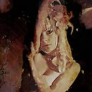 Constant Portrait by Galen Valle