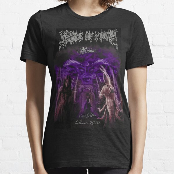 Cradle Of Filth Essential T-Shirt