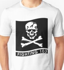 VFA-103 Jolly Rogers Unisex T-Shirt