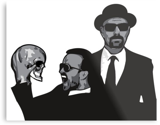 Breaking Bad ftw by ComaKelsey
