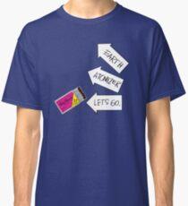 Big Black - Atomizer Shirt Classic T-Shirt