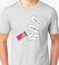 Big Black - Atomizer Shirt T-Shirt
