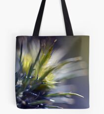 Sea Holly Tote Bag
