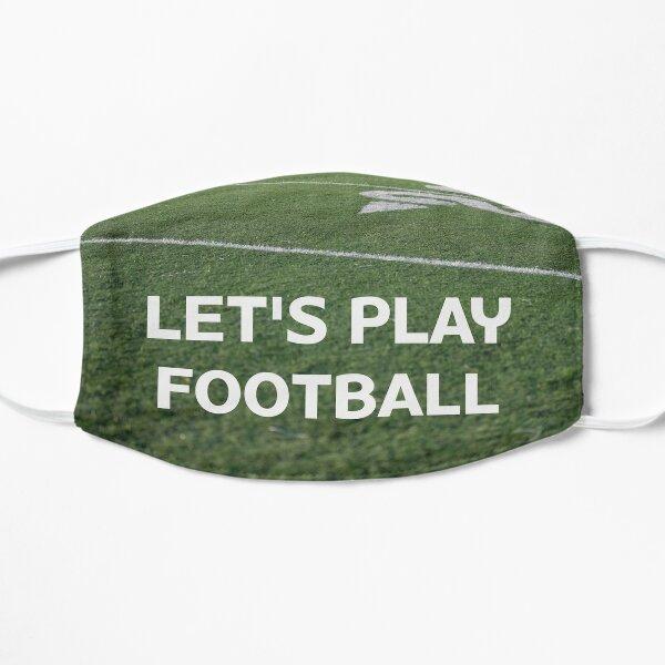 Football, Football Fan, Football Player, Football Gift Mask
