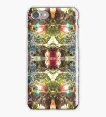 Ho Ho Ho Oh iPhone Case/Skin
