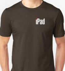 iPad - thinkpad look Unisex T-Shirt