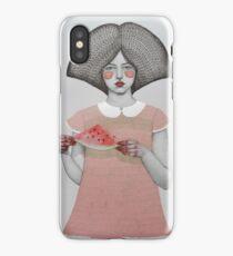 Zora iPhone Case/Skin