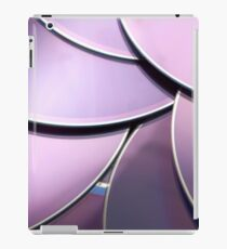 Cd and dvd  iPad Case/Skin