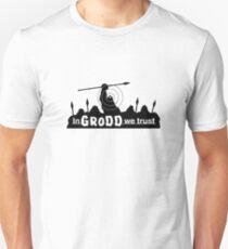 GRODD (Black) T-Shirt