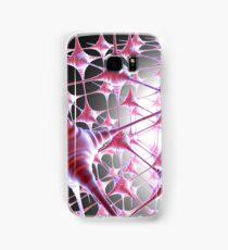Neural connections Samsung Galaxy Case/Skin