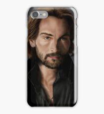 Ichabod Crane iPhone Case/Skin