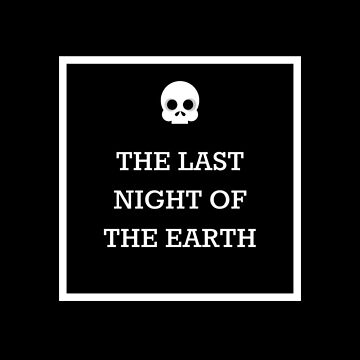The Last Night of the Earth Poems - Bukowski by doksax