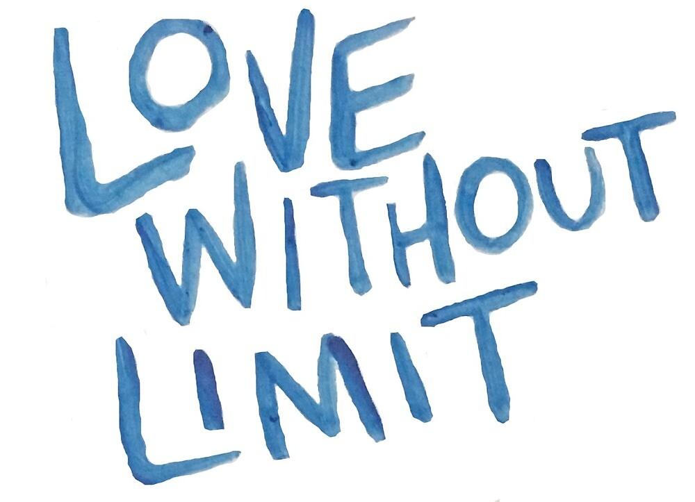 love without limit by sofiasalinas