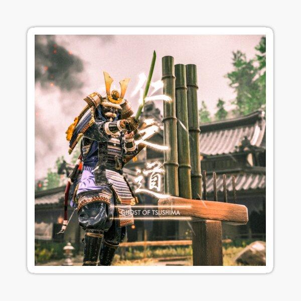 Komatsu's Guardian Sticker