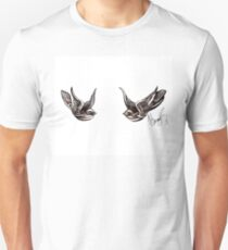 sparrow t-shirt T-Shirt