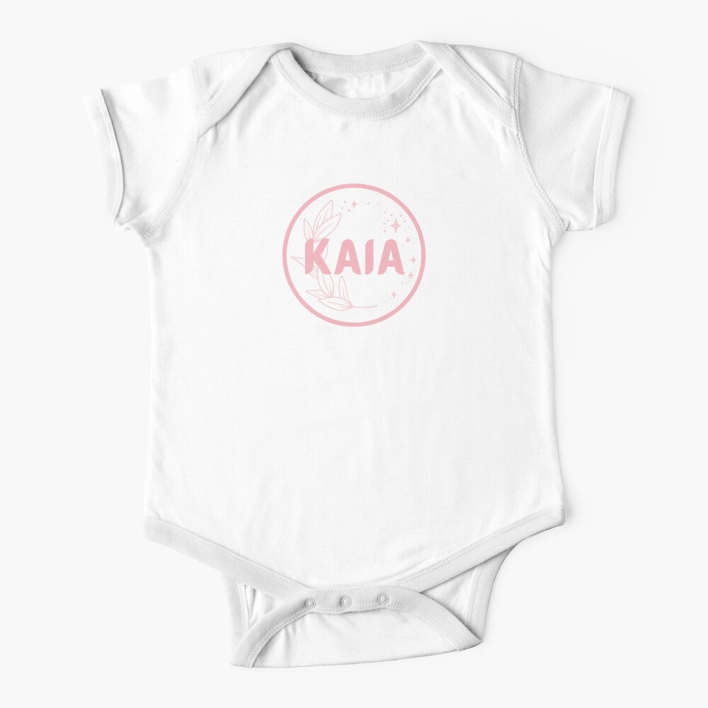 Kaia Baby One-Piece