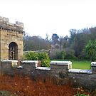 Culzean Castle Scotland by kennedywesley