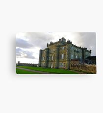 Culzean Castle Canvas Print