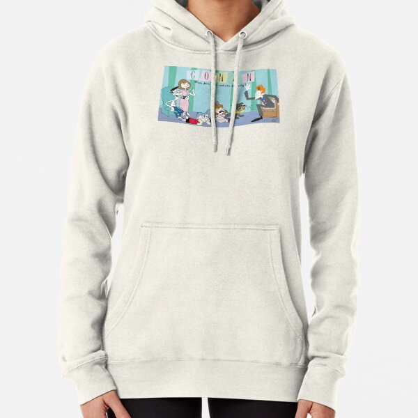Conan...Fun for the Whole Family! Pullover Hoodie