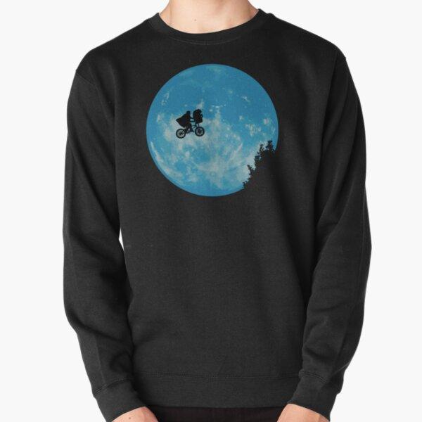 E.T. the Extra-Terrestrial  Pullover Sweatshirt