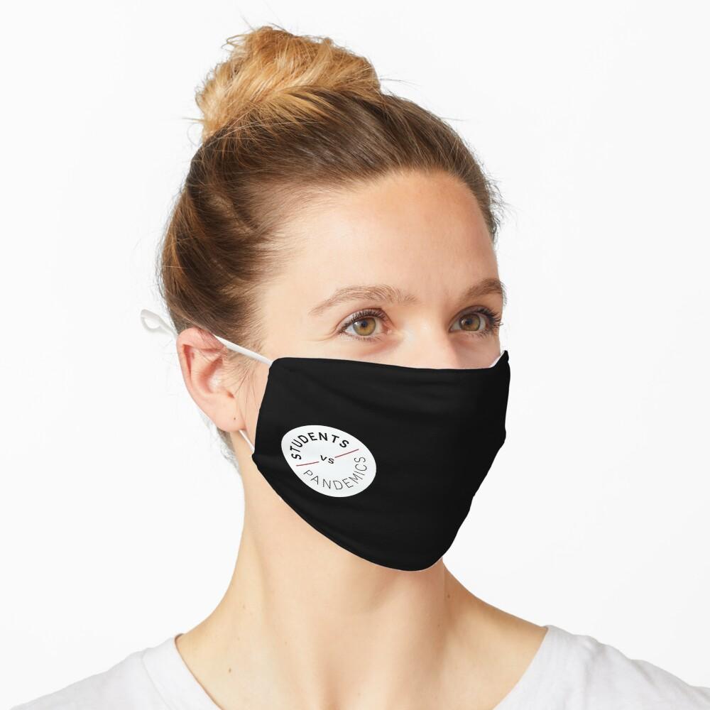 Students vs Pandemics Mask