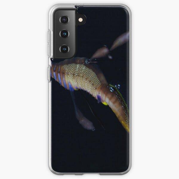 Weedy Seadragon Samsung Galaxy Soft Case
