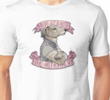 Pups Against the Patriarchy  Unisex T-Shirt
