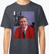 Mr.Rogers Classic T-Shirt
