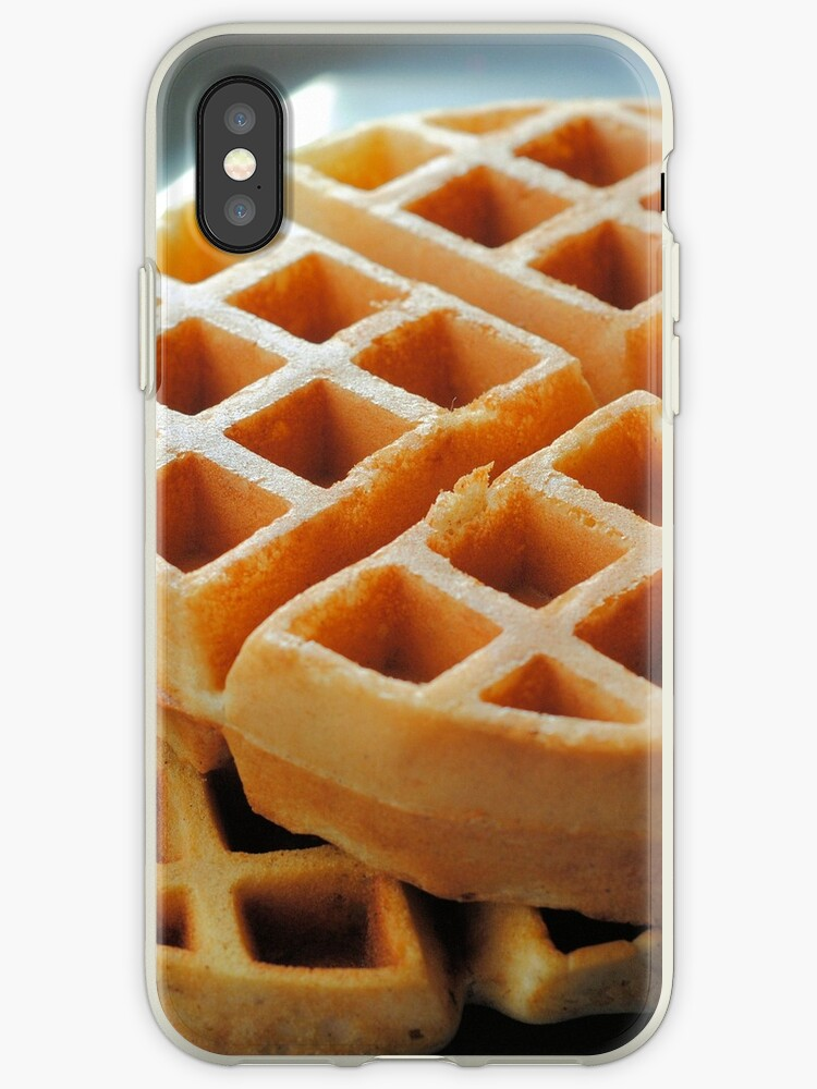 Waffles by welovevintage