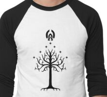 Gondor Men's Baseball ¾ T-Shirt