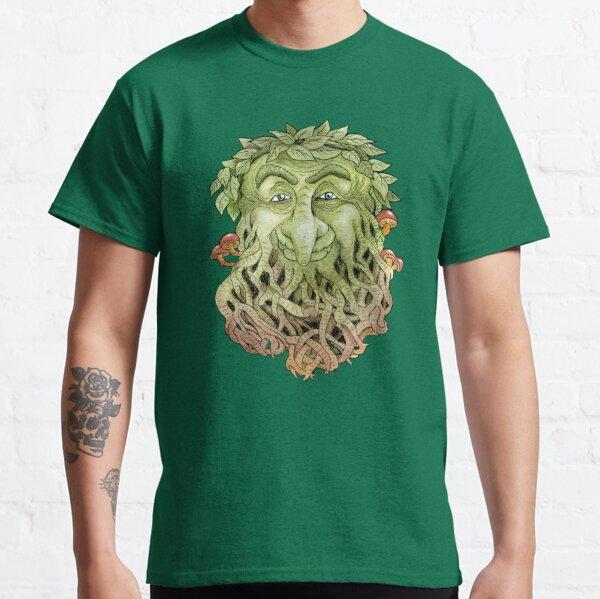 Greenman Classic T-Shirt