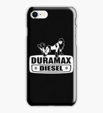 Duramax Diesel iPhone Case/Skin