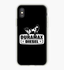 Duramax Diesel iPhone Case