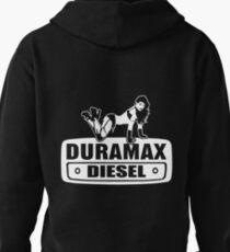 Duramax Diesel Pullover Hoodie