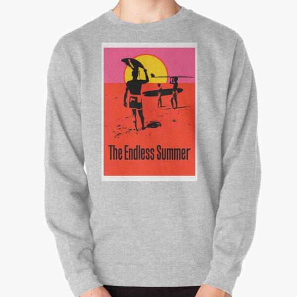 The Endless Summer (1966) - Full Pullover Sweatshirt