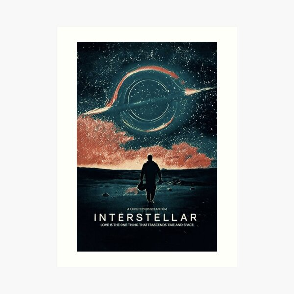 Interstellar Impression artistique