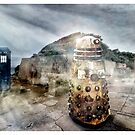 Timey Whimey at Point Nepean by Yanni