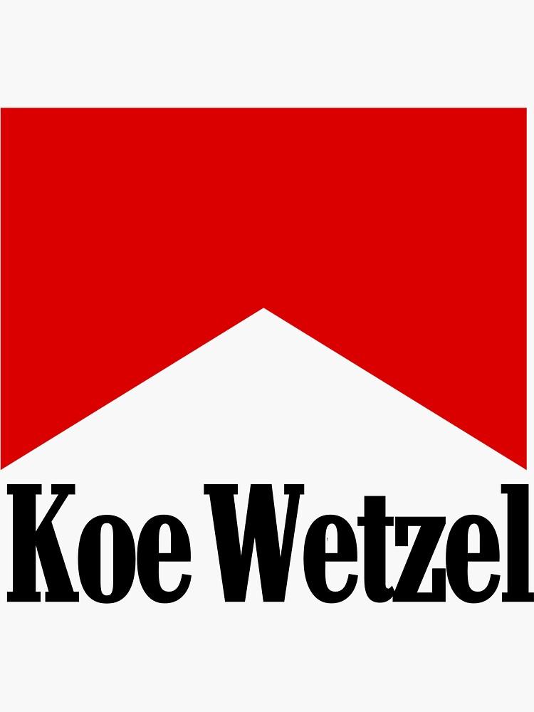 Koe Wetzel by spurgek