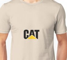 Caterpillar DIESEL Unisex T-Shirt
