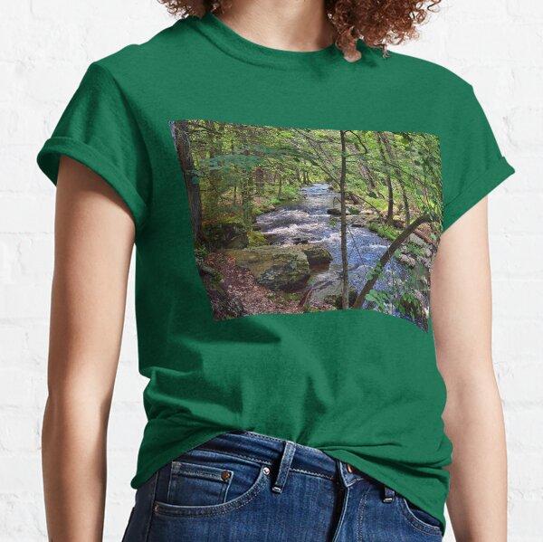 Summer Time Classic T-Shirt