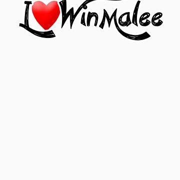 I ❤ Winmalee by Timmo