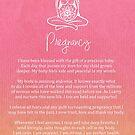 Affirmation - Pregnancy by CarlyMarie