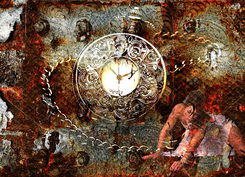 Time Slave by blacknight