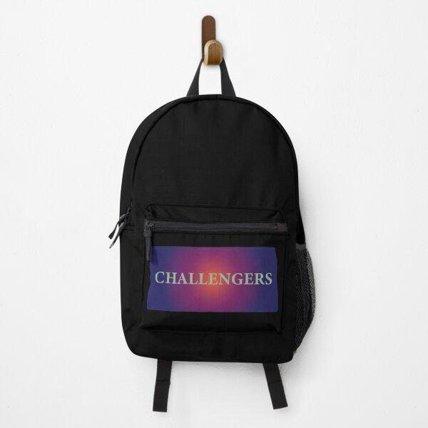 Challengers inspiring design Backpack