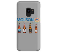 Quot Molson Quot Stickers By Joekiller Redbubble