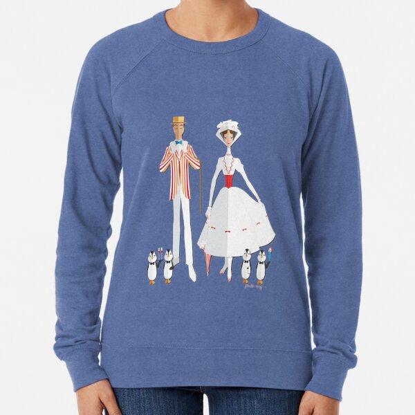 Jolly Holiday Lightweight Sweatshirt
