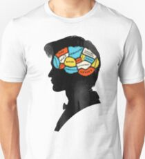 Doctor Phrenology T-Shirt