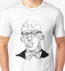 Woody Allen's Sleeper Unisex T-Shirt