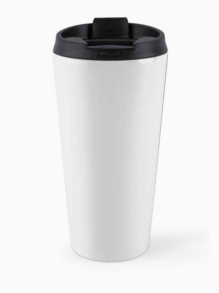 Alternate view of Mess With The Honk You Get The Bonk - Untitled Goose Game Travel Mug