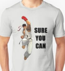 Shoryuken! T-Shirt
